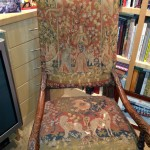 Chair-Clean-Weston -Upholstery-cleaning