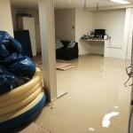 Weston-basement-flood-damage-repair