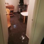 Weston-office-room-flood-damage-repair